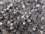 Dongzhou 의복 부속품을%s 수정같은 최신 고침 모조 다이아몬드
