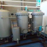 Stickstoff-Verbrauch und hoher Reinheitsgrad 99%-99.99% Nirogen Gas-Ausschnitt-Gerät von Jiangyin