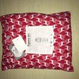 En flanelle de coton imprimé peignoir de bain robe de vêtements de nuit Pajama Chemise de nuit