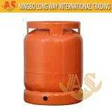 ガスポンプを調理する南アフリカ共和国LPGのガス容器