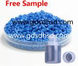 Blauwe Masterbatch voor alle doeleinden voor de Fles van het Afval van de Bak van het Afval