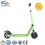 中国350Wの大人のための緑のフィートのスクーター