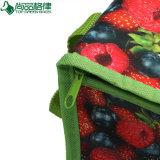 Mittagessen-Kühlvorrichtung-Beutel des volle Farben-Drucken-lamellierter pp. nicht gesponnener