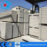 Preço razoável Alc Placa de cimento novo material de construção para chapeamento