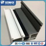 Perfiles de capa del marco de ventana de aluminio del polvo termal de la rotura de la fábrica del OEM