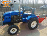 Precio Más bajo Mini Pequeño Tractor Agrícola Tractor Agrícola