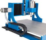 Hölzerner CNC-Fräser-kleine 4 Mittellinie hölzerne schnitzende CNC-Maschine