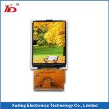 2.4 240*320点の解像度のインチTFT LCDの表示画面
