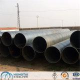 API5l Psl1 Gr. X56 tubo da linha de Tubos de Aço Sem Costura