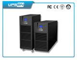 3 электропитание 10-80kVA UPS участка 380V он-лайн с технология DSP + IGBT