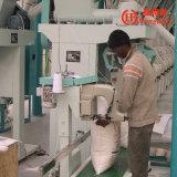 Fraiseuses de farine de blé de la bonne qualité 5t-500t/24h