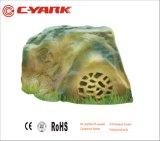 C-Yark sistema PA piscina jardim de pedra de simulação ambiental alto-falante