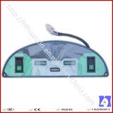 전기 차량 Hxyb-a를 위한 최신 판매 LCD 계기 다발 속도계