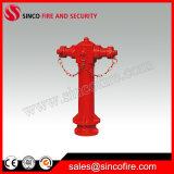 Brandkraan/de Hydrant van het Schuim voor De Apparatuur van de Brandbestrijding