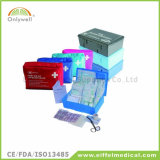 医学DIN13164-2014車の自動緊急時の救急箱