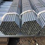 Tuyau en acier galvanisé à chaud pour effet de serre de haute qualité