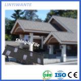 中国の鉄片石の建築材料のための上塗を施してある金属の屋根瓦