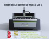 Metallblatt-Faser-Laser-Ausschnitt-Maschine der Qualitäts-GF von 3015g, 6015g, 4020g, 6020g