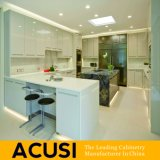 Australia personalizada Hot vender alto brillo laca gabinetes de cocina (ACS2-L165)