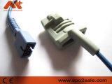 Walisischer Allyn (Protokoll) dB9 Fühler des Verbinder-SpO2, 3FT