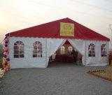 Напольный шатер партии торжества для случая партии