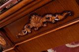 Bordadura da chaminé de Brown para a decoração Home