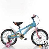 Directamente de fábrica Sky Blue Mountain Bike paseo para niños