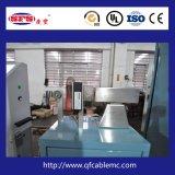 Le téflon Fluoroplastic fil/câble de ligne de l'extrudeuse