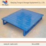 La paleta de acero del metal del almacén del alto rendimiento con el SGS certificó