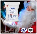 Pigmento B311 branco do litopone do tipo de Loman para revestimentos e plástico