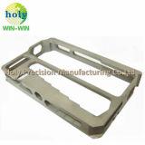 Roestvrij staal 316/302/303/304/420 Nauwkeurige CNC die Delen machinaal bewerken