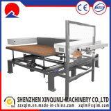 Schaumgummi-Ausschnitt-Maschine des Winkel-2.14kw mit 4500mm Scherblock-Umkreis