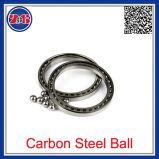 Venta caliente G100 de la fábrica de 15.875mm Bola de acero al carbono de 5/8 de pulgada para vehículo