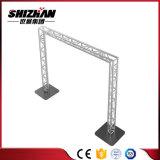 Aluminiumhintergrund-Binder-System für Verkauf