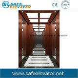 Operador de la puerta del elevador de pasajeros