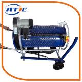 آليّة منحل رجّاجة آلة منحل رخيصة كهربائيّة صناعيّة