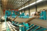 El tubo de acero al carbono de alta precisión automática soldada molino