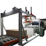 Kth-M Cruz-20180118 Veneering rápida máquina de Imprensa Quente (B)
