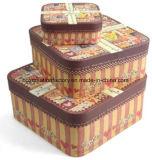 Papppapierablagekasten, Geschenk-Kasten, Geschenk-Verpacken