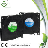 Ventilateur industriel de ventilateur de ventilateur centrifuge de petite taille de Xyj12032 120*120*32mm 12 volts