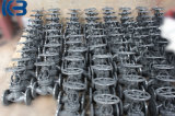 De Klep van de Bol van het roestvrij staal (PY40, dn50)