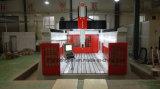 GM3060t 5 оси фрезерования маршрутизатор с ЧПУ, 5 оси фрезерного станка с ЧПУ