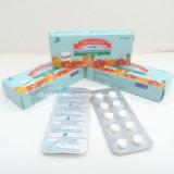 Tablette 4mg de Cyproheptadine de médecine de GMP