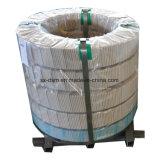 Populaire Vente chaude 2b/BA/plaque de la bobine en acier inoxydable/feuille avec une excellente qualité