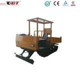 Tracteur à chenilles de la Chine fournisseur pour les acheteurs