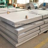 316ti Molino de la hoja de acero inoxidable Certificado de prueba