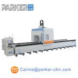 Centro di lavorazione Pkg di CNC del cavalletto di asse di Parker 5