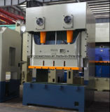 Double presse de transmission mécanique détraquée de 110 tonnes (JH25-110)