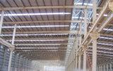 速いボルト継手は金属の構造建物のための鉄骨フレームをインストールする