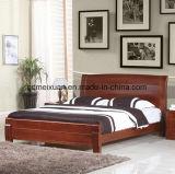 Festes hölzernes Bett-moderne Betten (M-X2835)